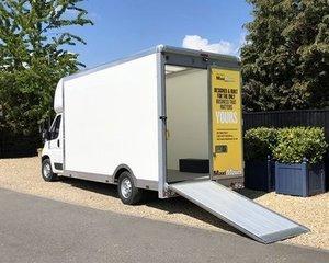 Removals Company in Brighton, UK